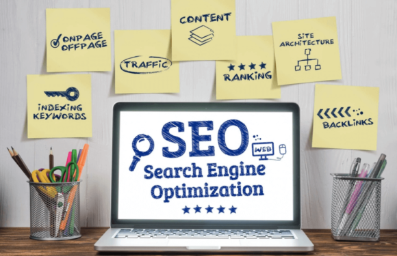 5 Actionable SEO-Tips for SMB-Owners