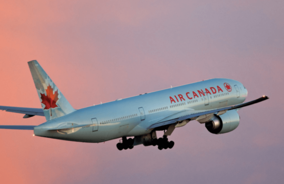 Air Canada Flight Cancellation & Refund Policy