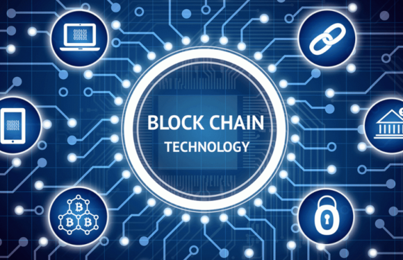 How Blockchain can enhance your Logistics Business?