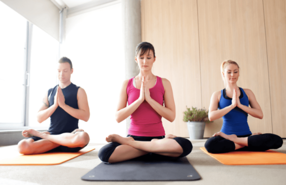 How yoga can help one to get a better life?