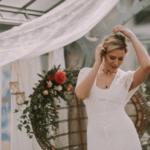 Bridal Pendant
