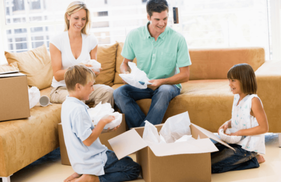 Things to Look for in a Moving Company