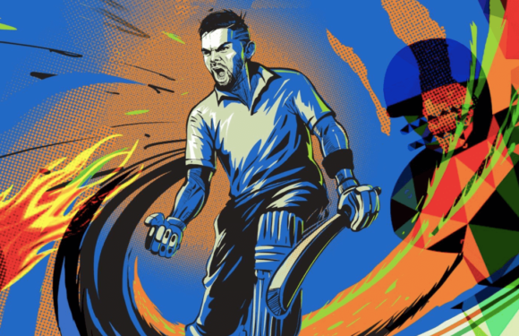 The Ever-increasing Trend of Fantasy Cricket