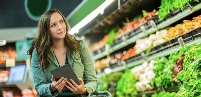 Save Money On Your Next Grocery Bill With These 5 Tips!
