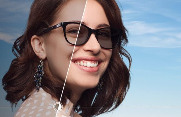 How effective are photochromic lenses?