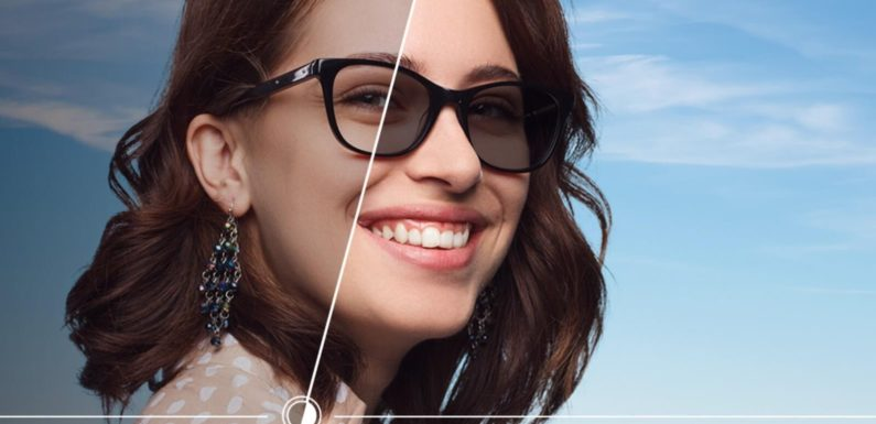 How effective are photochromic lenses?