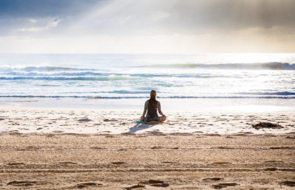 Yoga To Release Sadness
