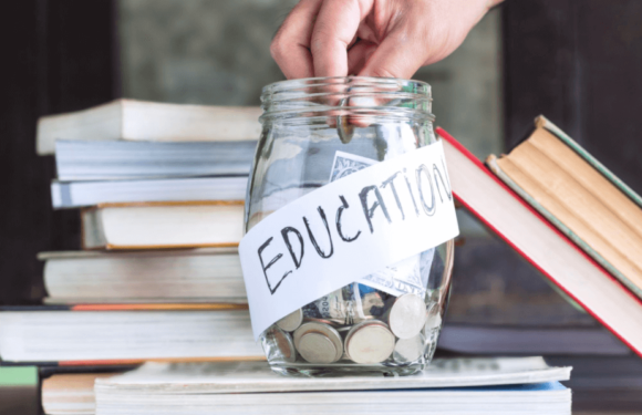 Factors to keep in mind when choosing an education savings plan.