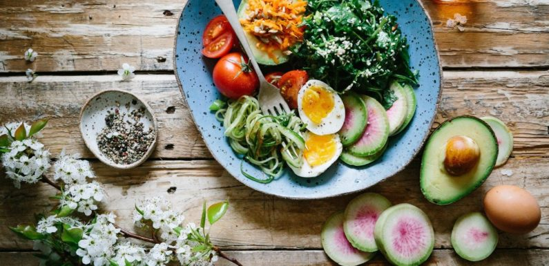 Can Food Choices Help Getting Fitness?