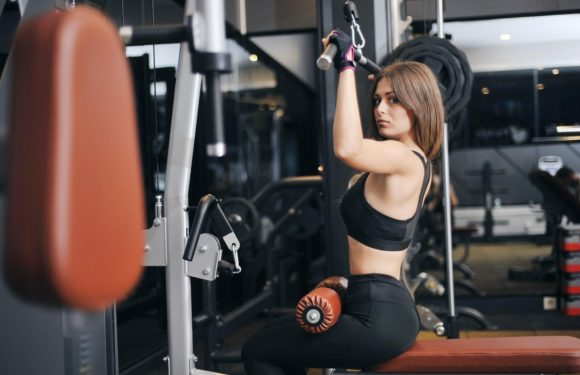 Fitness Rewards Come after Enduring Pain