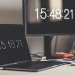 Time Clock App