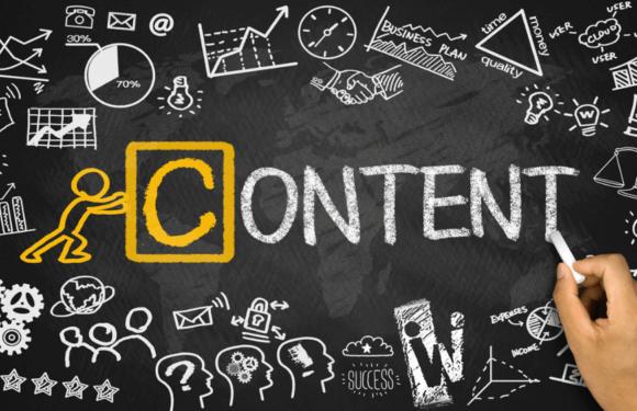 6 Ways AI Can Improve Content Creating