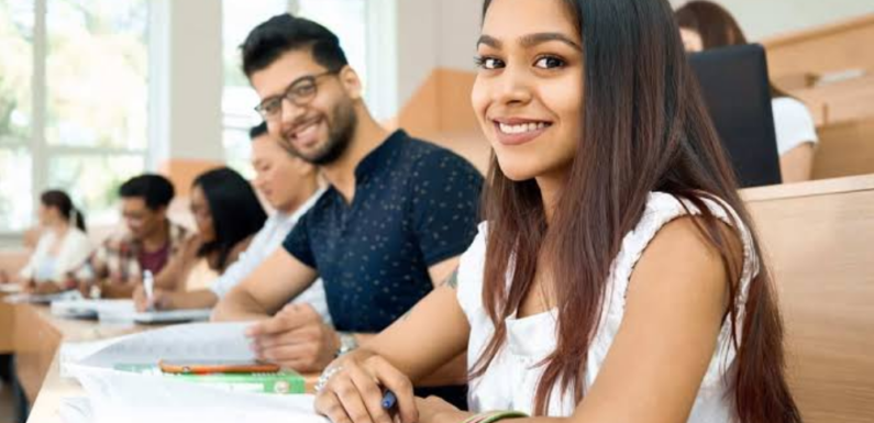 Why is Canada so popular among Indian students?