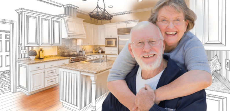 Tips for Making Your Home More Senior Friendly