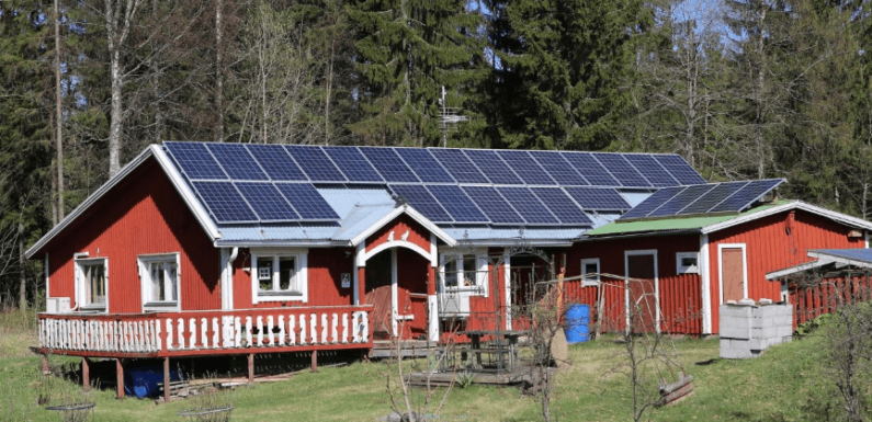 5 Reasons to Love Solar Batteries