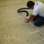 Concrete Cracks Can Be Repaired