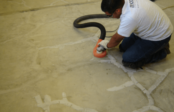 With Concrete Glue Most Concrete Cracks Can Be Repaired