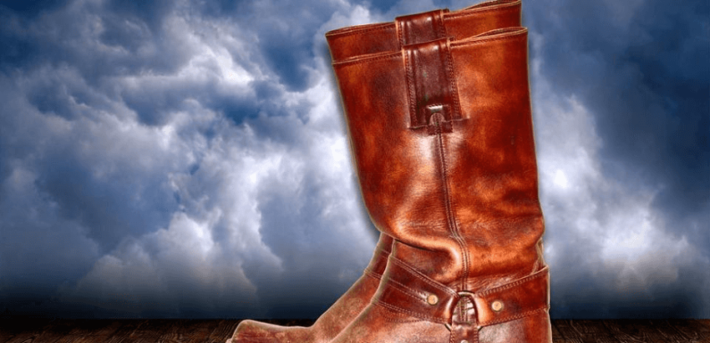 Know What to do Before you Purchase a Pair of Cowboy Boots