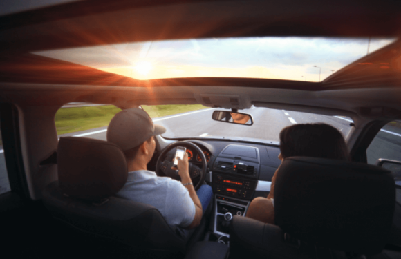 How to Identify and Manage Reckless Driving