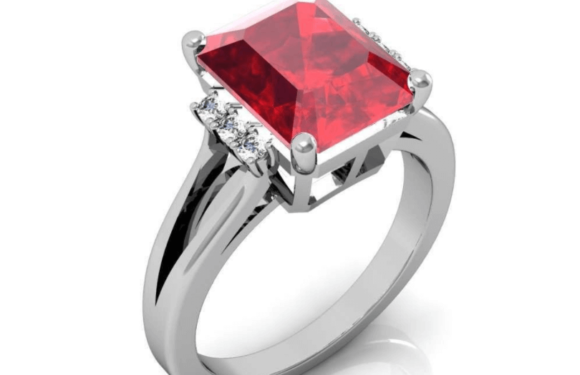 Ruby and its astrological powers