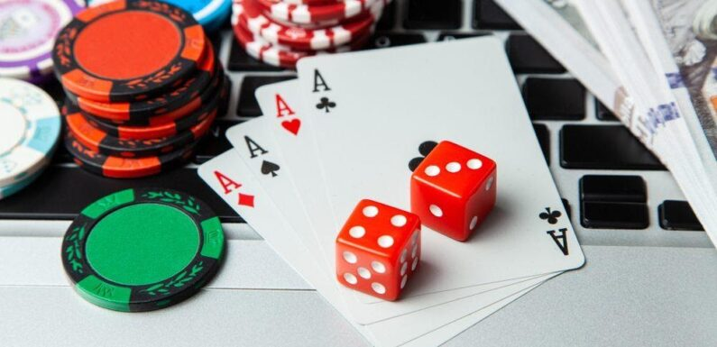 Online Casino Games – What Are the Benefits of Online Casino Gambling?