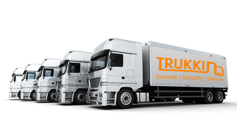 Truckers In Dubai And Their Complete Operating Process