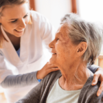Care for the patient at Home