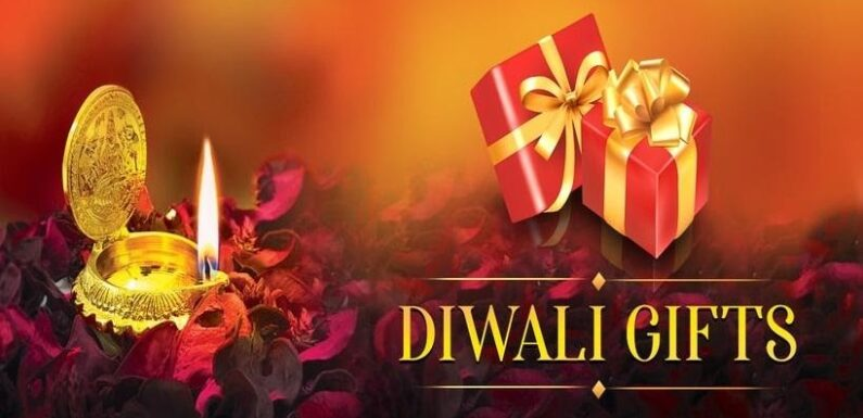 7 Most Auspicious Diwali Gifts to Send Best Wishes & Blessings!
