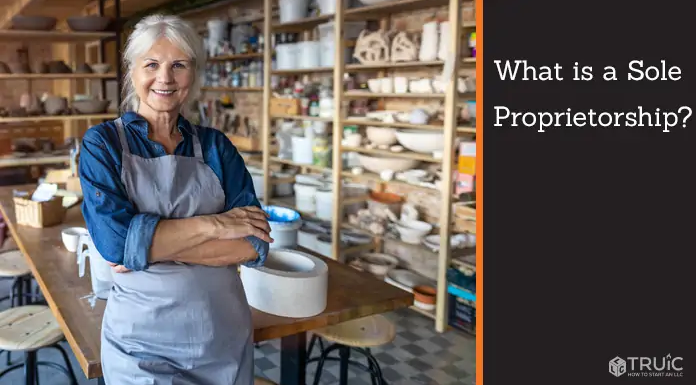 Doing Business As A Sole Proprietor