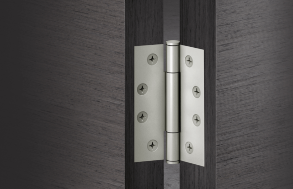What are the best door hinges?