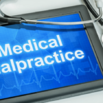 medical malpractice claims