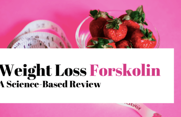 Forskolin 250 Review – Will It Help You Lose Weight