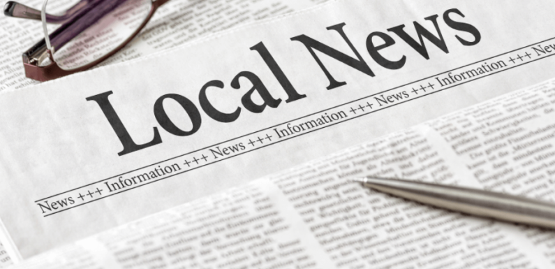 Can Local News Survive?