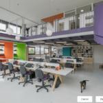 Office interior ideas
