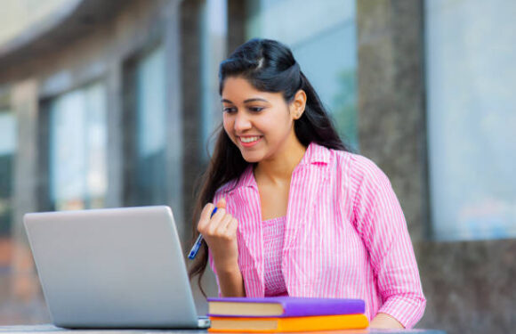 MBA CET 2021 Admit Card Download Process