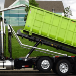 Dumpster Rental company