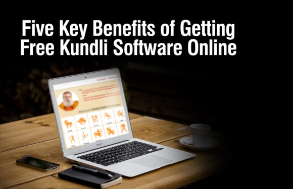 Five Key Benefits of Getting Free Kundli Software Online