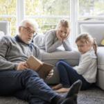 Living Better for Seniors