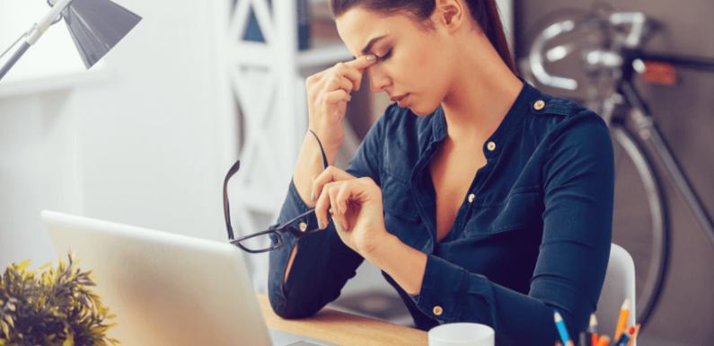 4 Stress-reducing Tips for Small Business Owners