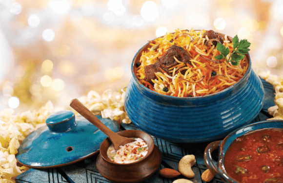 Why Biryani is must-have food on every special occasion
