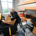 Moving Tips for College Students