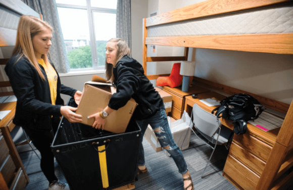 8 Moving Tips for College Students