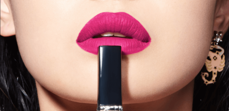 How to find the perfect lipstick for your next party