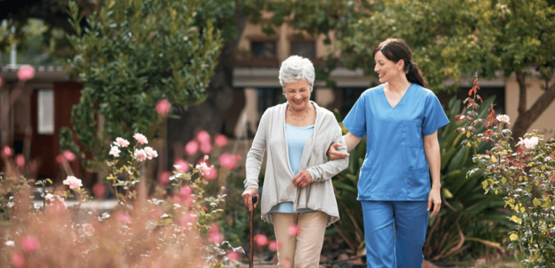 What to Know About Assisted Living