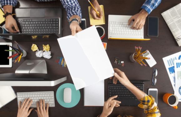 3 Reasons To Build A Content Marketing Team