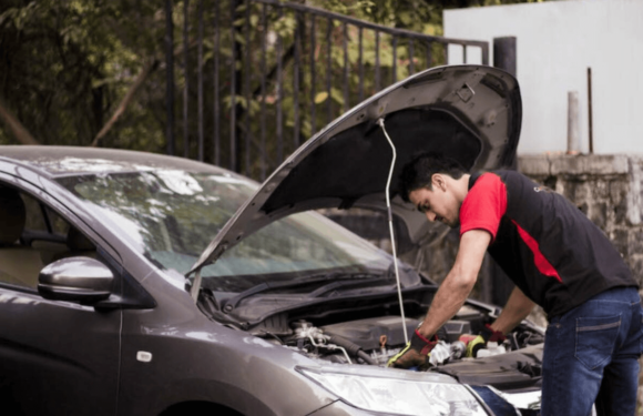 Do Doorstep Car Repairs In Pune In No Time