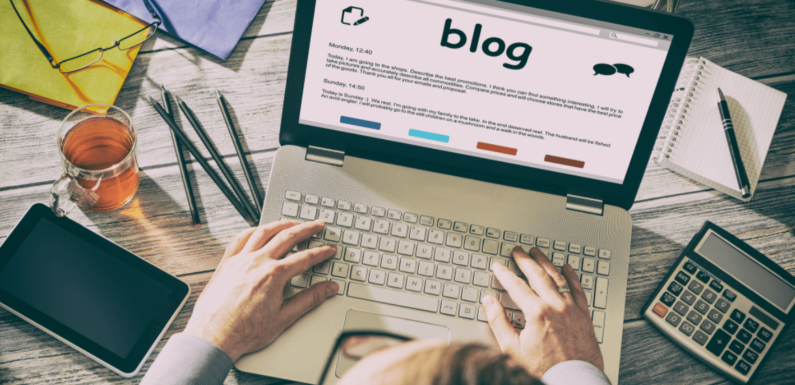 Why Guest Blogging Is Important?