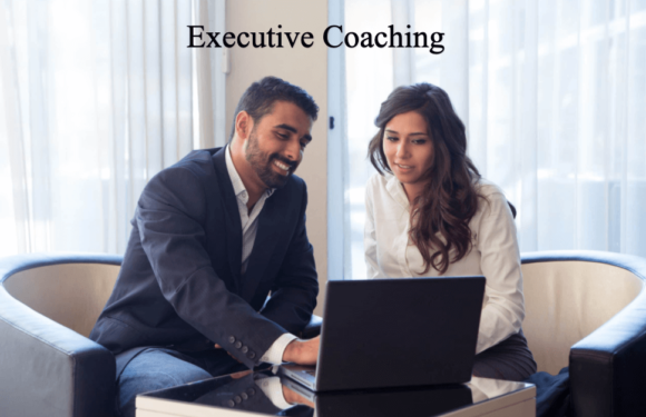 Executive Coaching Has Proven to be Effective is Driving Real Results for Executives and Companies Alike