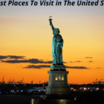 visit in The United States