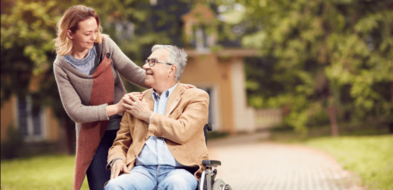 6 Tips to Help Care for Your Elderly Loved Ones